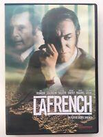 La French COFFRET 2 DVD NEUF SANS BLISTER Jean Dujardin