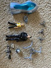 Lost In Space : Lot Major Don West* - Will Robinson Figure 1997 Spider