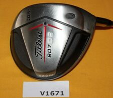 Titleist 907 D2 907D2 10.5º Driver Diamana Stiff Graphite Golf Club V1671