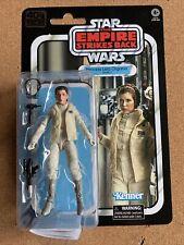 star wars black series 6 inch leia organa empire