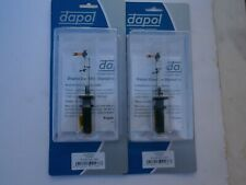 More details for dapol 00 gauge power distant signals x 2. new.