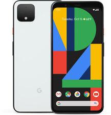 Google Pixel 4 64GB weiß Android Smartphone ohne Vertrag - TOP Zustand