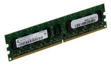 Qimonda hys72t256020eu-3s-c2 DDR2 SDRAM 240 broches ECC 667MHz