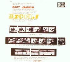 Bert Jansch - Nicola [New CD] UK - Import