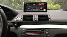 "10.25 "" HD Car GPS Stereo Android  8.1 For BMW 1Series E87 2005-2012 Idrive"