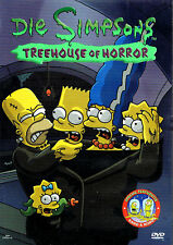 DVD /  DIE SIMPSONS / Treehouse of Horror / 1 DVD