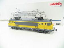 MÄRKLIN 3526 E-LOk SERIE 1657 GELB der NS  XL922