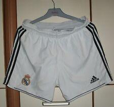 Real Madrid Home football Soccer shorts Adidas size S