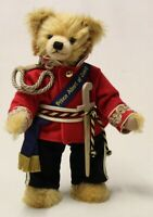 Hermann Spielwaren Prince Albert of Coburg - Jubilee Edition Teddy Bear