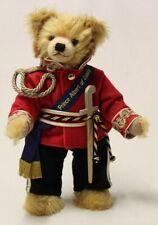 More details for hermann spielwaren prince albert of coburg - jubilee edition teddy bear