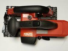 Hilti Wsc 725 A36 Cordless Circular Saw Used