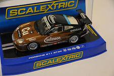 Scalextric, Porsche 911 GT3R, Art. Nr. C3194, neu und ovp. !!!