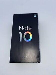 Xiaomi Mi Note 10 Lite - 64GB - Nebula Purple (Unlocked) (Dual SIM)