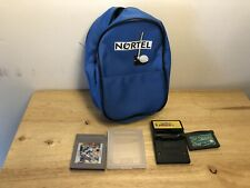 Pokemon Pinball, Alleyway, Rocket Power Beach Bandits and Carrying Case Gameboy