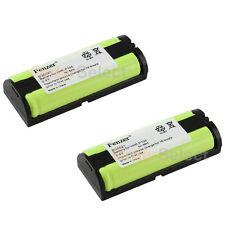2x Rechargeable Home Phone Battery for Panasonic KX-TGA670B KXTGA670B Type 31
