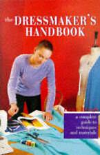 (Good)-The Dressmaker's Handbook (Hardcover)-Rene Bergh-1853687103