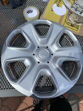 Ford Fiesta/ Fusion Original Wheel Trim