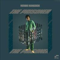 HERBIE HANCOCK-HERBIE HANCOCK:THE PRISONER NEW VINYL RECORD