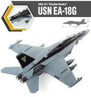 [ACADEMY]  EA-18G VAQ-141 Shadow hawks #12560 1 /72 Scale Plastic model set