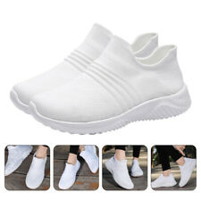 1 Pair Running Shoes Fashion Sports Shoes Durable Fitness Shoes Fashion Sneakers