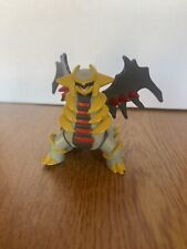 Ultra Rare Official Giratina Articulated Pokemon JAKKS Nintendo figure Toy