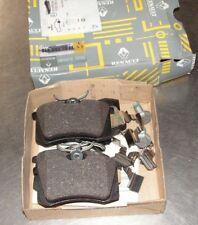 Renault Modus Clio III Set Of Rear Brake Pads 7701208416 (440605039R 440600364R)