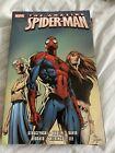 The Amazing spider-man: ultimate collection Vol 4 michael j straczynski