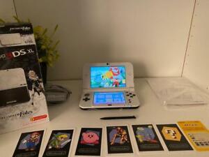Nintendo 3ds xl fire emblem fates edition LIMITED EDITION!!!