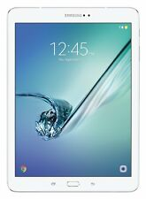 """Samsung Galaxy Tab S2 9.7"""" Tablet with 32GB Memory, 3GB RAM & Bluetooth in White"""