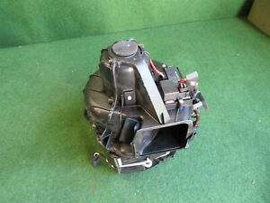 BMW F10 F11 5 SERIES 2011-2016 HEATER BLOWER MOTOR 64119248170 GENUINE