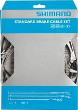 Shimano MTB Steel Brake Cabel And Housing Set Bicycle Y80098022