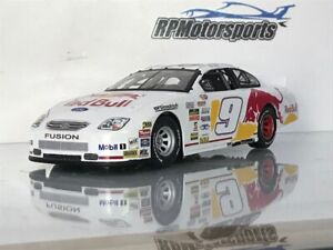 VERY RARE * #9 CHASE ELLIOTT * RED BULL * 2010 FORD FUSION  REVERSE PAINT SCHEME
