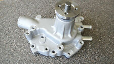 SBF FORD 255 302 351W HIGH PERFORMANCE ALUMINUM WATER PUMP '69-87