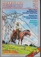 Comixene Nr.37 1981 Epic Magazine / Claude Auclair Interview / Francois Bourgeon