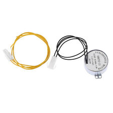 Incubator Egg Turning System Motor AC 220V 2.5 / 3r / min Hatching Accessory