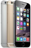 Apple iPhone 6 Verizon Wireless Smartphone Gold Silver Space Gray 64GB