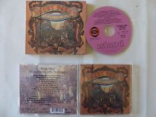CD Album RICHARD AND LINDA THOMPSON Hokey Pokey IMCD 305