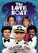 LOVE BOAT - STAGIONE 02 VOL.01  4 DVD  COFANETTO