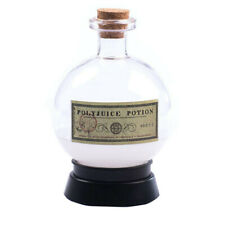 HARRY POTTER POLYJUICE POTION BOTTLE MOOD DESK TABLE LIGHT LAMP NEW IN GIFT BOX