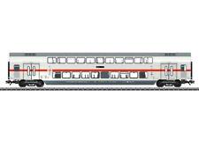 Märklin 43485 IC2 Doppelstock-Mittelwagen 2. Klasse H0 AC,Neu-OVP