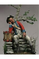 American Drummer of Continental Army Tin Painted Toy Soldier Pre-Order | Art