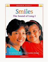 Smiles: The Sound of Long I (Wonder Books Phonics