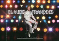 Claude François : L'intégrale Studio (20 CD + Livret 48 pages)