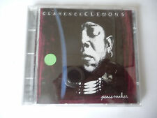 "CLARENCE CLEMONS(BRUCE SPRINGSTEEN)""PEACEMAKER- CD BMG EU 1995"""