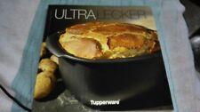 Ultra Lecker - Rezeptbuch - Kochheft - Tupperware