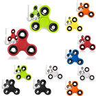 LOT 2 Spinner Fidget Jouet Tri Fidget Hand Spinner Pour Adultes Enfant