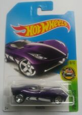 Hot wheels 2017 Super Treasure Hunt Velocita never opened!