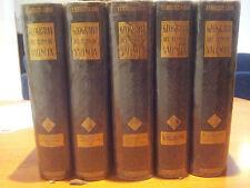 GEOGRAFIA GENERAL DEL REINO DE VALENCIA - CARRERAS Y CANDI - ED. MARTIN - 1920