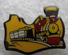 Pin's Biscuit PEPITO Avec Train de marchandises #1811