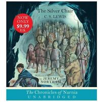 The Silver Chair (CD)